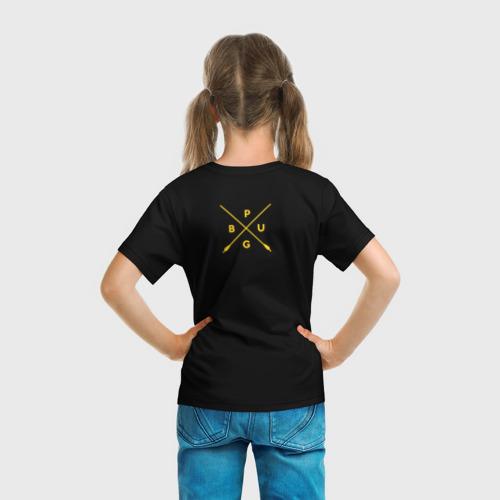 Детская футболка 3D  Фото 04, Winner winner chicken dinner