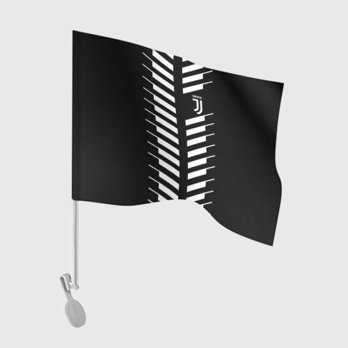 Флаг для автомобиля Juventus 2018 Creative 2