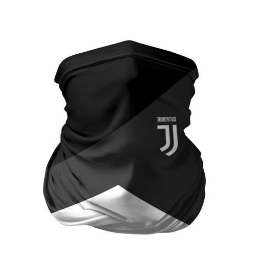 Бандана-труба 3D Juventus 2018 Original #8