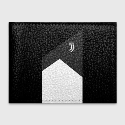 Обложка для студенческого билета  Фото 01, Juventus 2018 Original #8