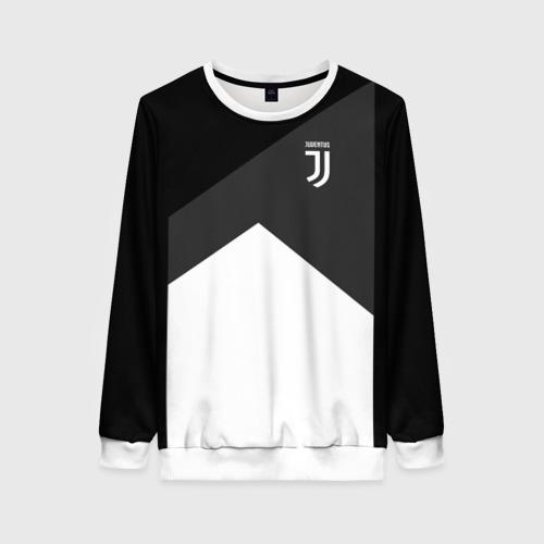 Женский свитшот 3D Juventus 2018 Original 8
