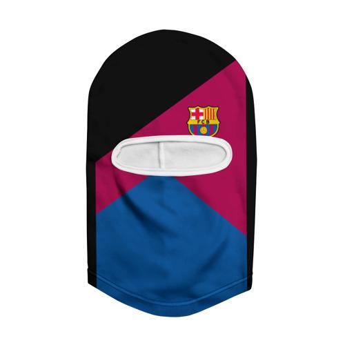 Балаклава 3D FC Barcelona #9