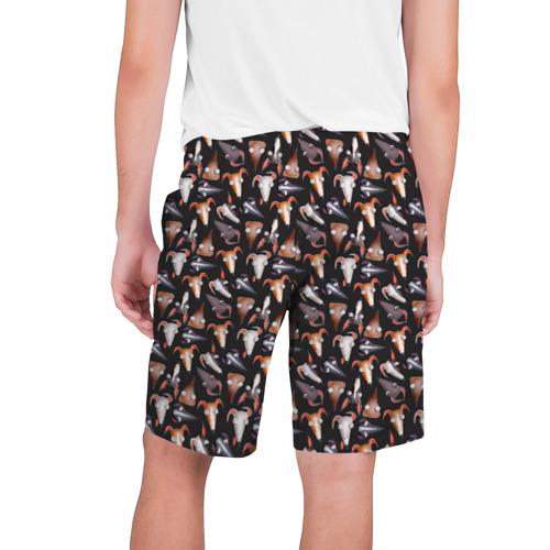 Мужские шорты 3D  Фото 02, Dogs