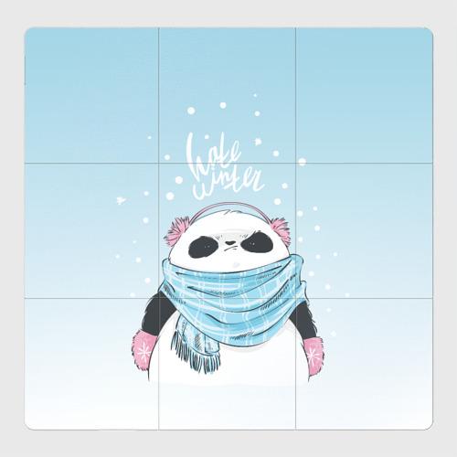 Hate winter