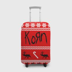 Праздничный Korn
