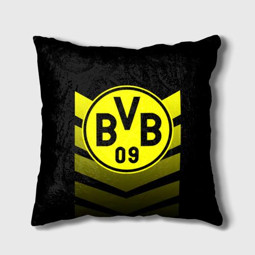 Подушка 3D  Фото 01, FC Borussia 2018 Original #15