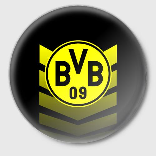 Значок FC Borussia 2018 Original 15
