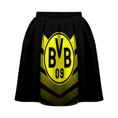 Юбка-солнце 3D FC Borussia 2018 Original #15