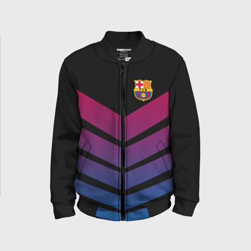FC Barcelona 2018 Arrow