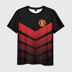 Manchester United 2018 Arrow