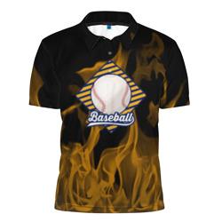 Бейсбол в огне