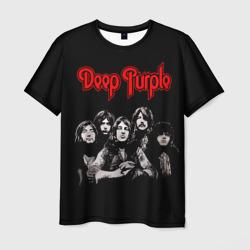 Deep Purple - интернет магазин Futbolkaa.ru