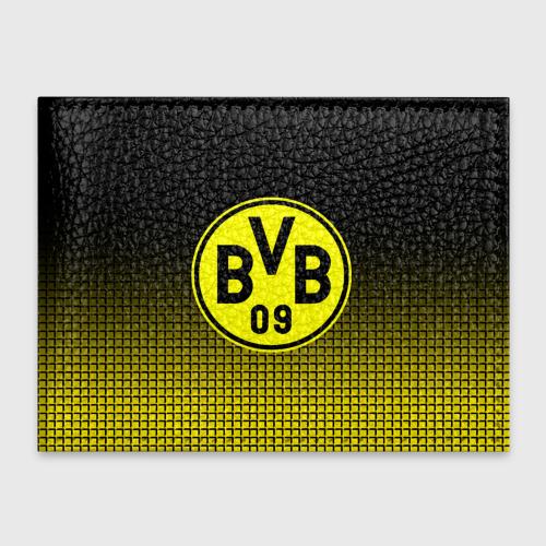 Обложка для студенческого билета  Фото 01, FC Borussia 2018 Original #1