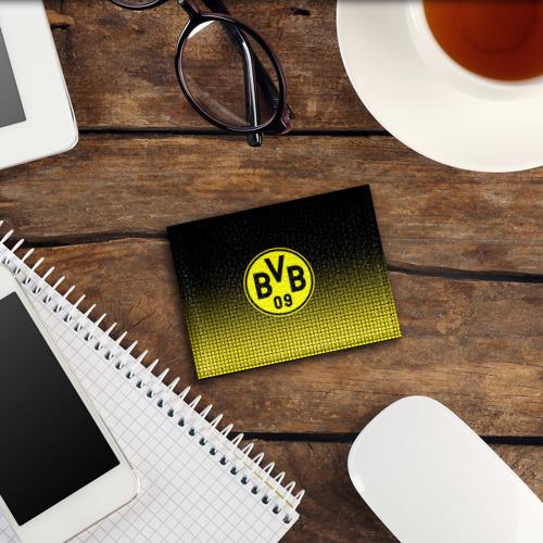 Обложка для студенческого билета  Фото 03, FC Borussia 2018 Original #1