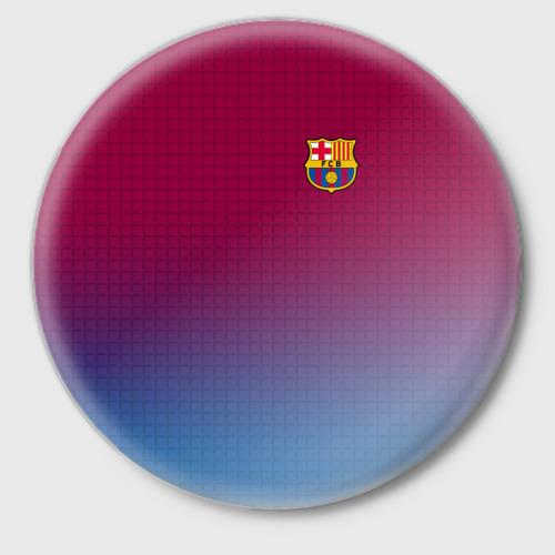 Значок FC Barcelona 12