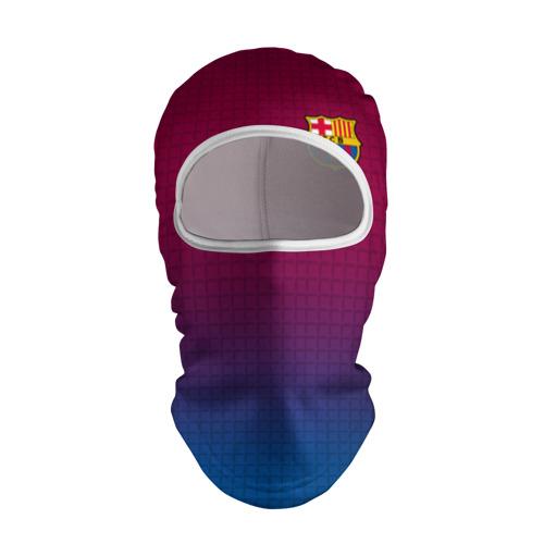 Балаклава 3D FC Barcelona 12