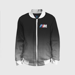 BMW 2018 Black and White III