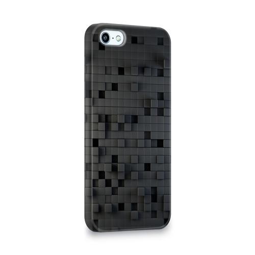 Чехол для Apple iPhone 5/5S 3D  Фото 02, Cubeses