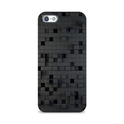 Чехол для Apple iPhone 5/5S 3D  Фото 01, Cubeses