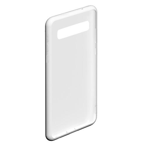 Чехол для Samsung Galaxy S10 Korn Фото 01