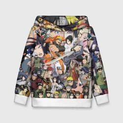Naruto все герои