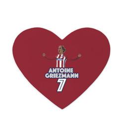 Атлетико Мадрид Гризманн 2018