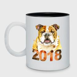 Бульдог 2018