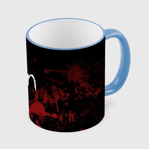 Кружка с полной запечаткой  Фото 01, Korn