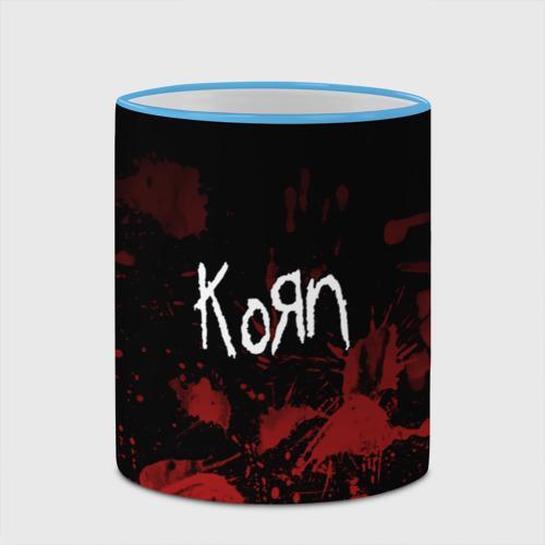 Кружка с полной запечаткой  Фото 03, Korn