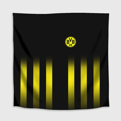 Скатерть 3D  Фото 02, FC Borussia 2018 Line