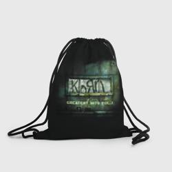 Korn, greatest hits vol.1