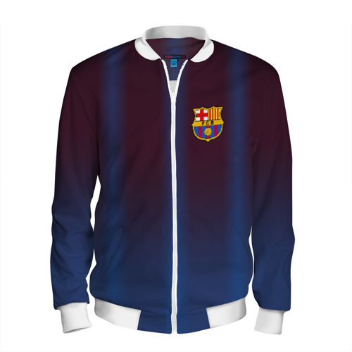 FC Barcelona Gradient