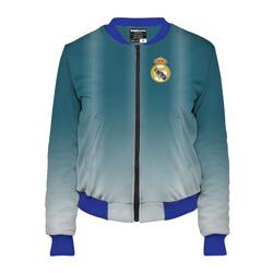 Real Madrid 2018 Gradient