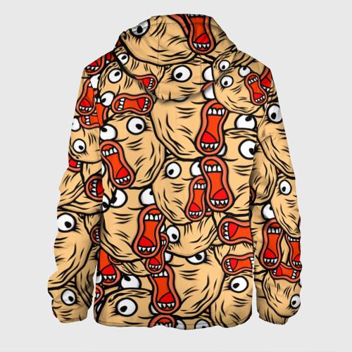Мужская куртка 3D  Фото 02, MEME LOL