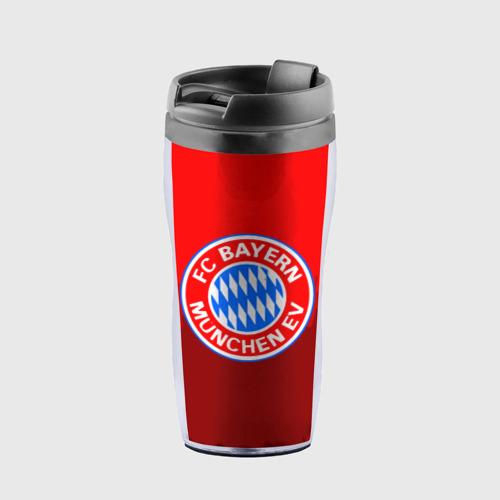 Термокружка-непроливайка FC Bayern 2018 Paints