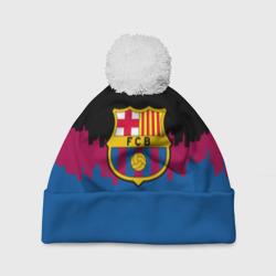 FC Barcelona 2018 Paints