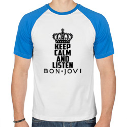 Keep calm and listen BJ