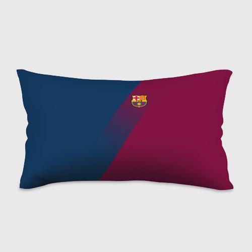 Подушка 3D антистресс FC Barcelona 2018 Элита