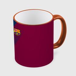FC Barcelona 2018 Элита