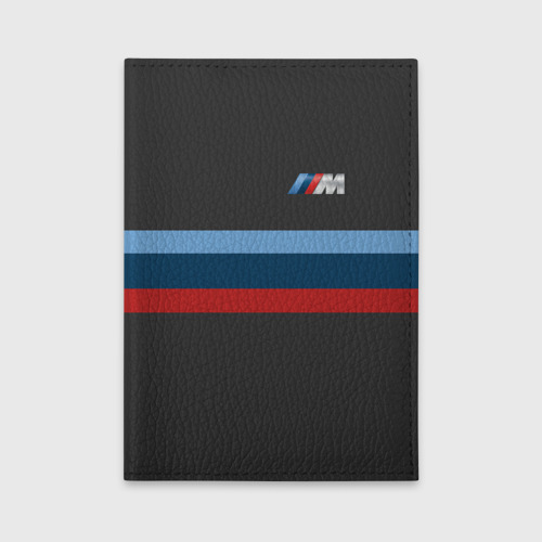 Обложка для автодокументов BMW 2018 M Sport Фото 01