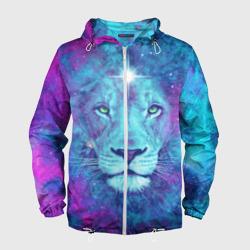Космический лев BigFace