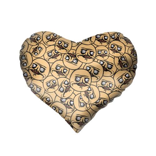 Подушка 3D сердце  Фото 02, MEME ME GUSTA