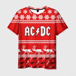 Праздничный AC/DC - интернет магазин Futbolkaa.ru