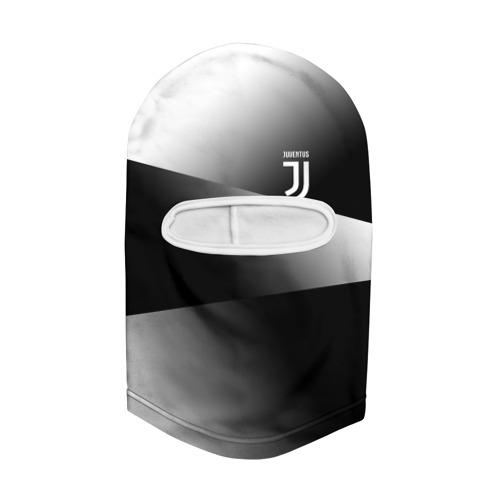 Балаклава 3D  Фото 02, Juventus 2018 Original #9