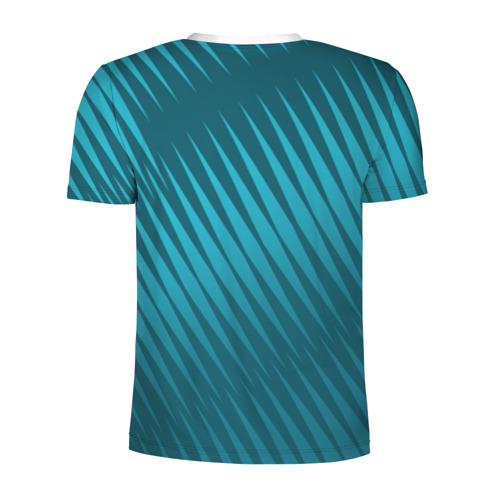 Мужская футболка 3D спортивная  Фото 02, Real Madrid 2018 Sportwear