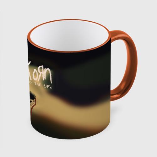 Korn, got the life