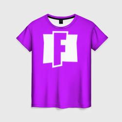 F Fortnite