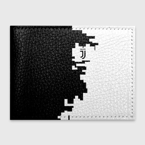 Обложка для студенческого билета  Фото 01, Juventus 2018 Geometry Sport