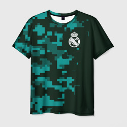 Real Madrid 18 Military Sport