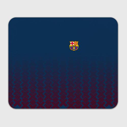 Коврик для мышки прямоугольный FC Barca 2018 Creative uniform